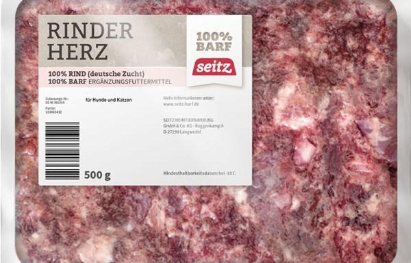 Rinderherz (Seitz)