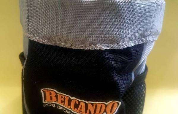 Belcando – Die Futtertasche mit dem Klick