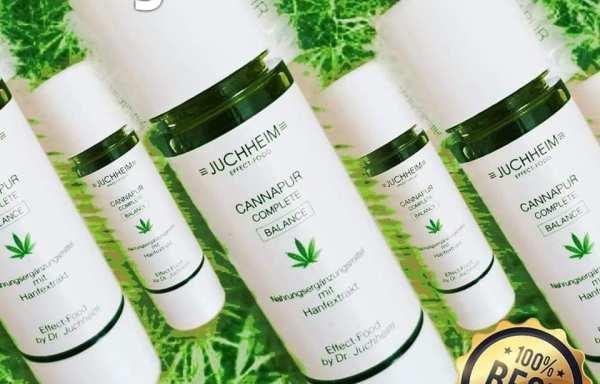 CannaPur Complete 30 ml