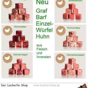 Graf BArf Huhn Paket