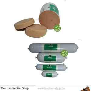 Hundewurst Ente