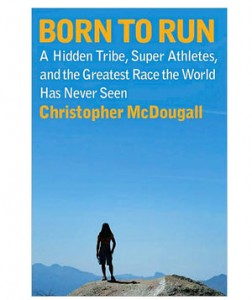 Born To Run Buchcover