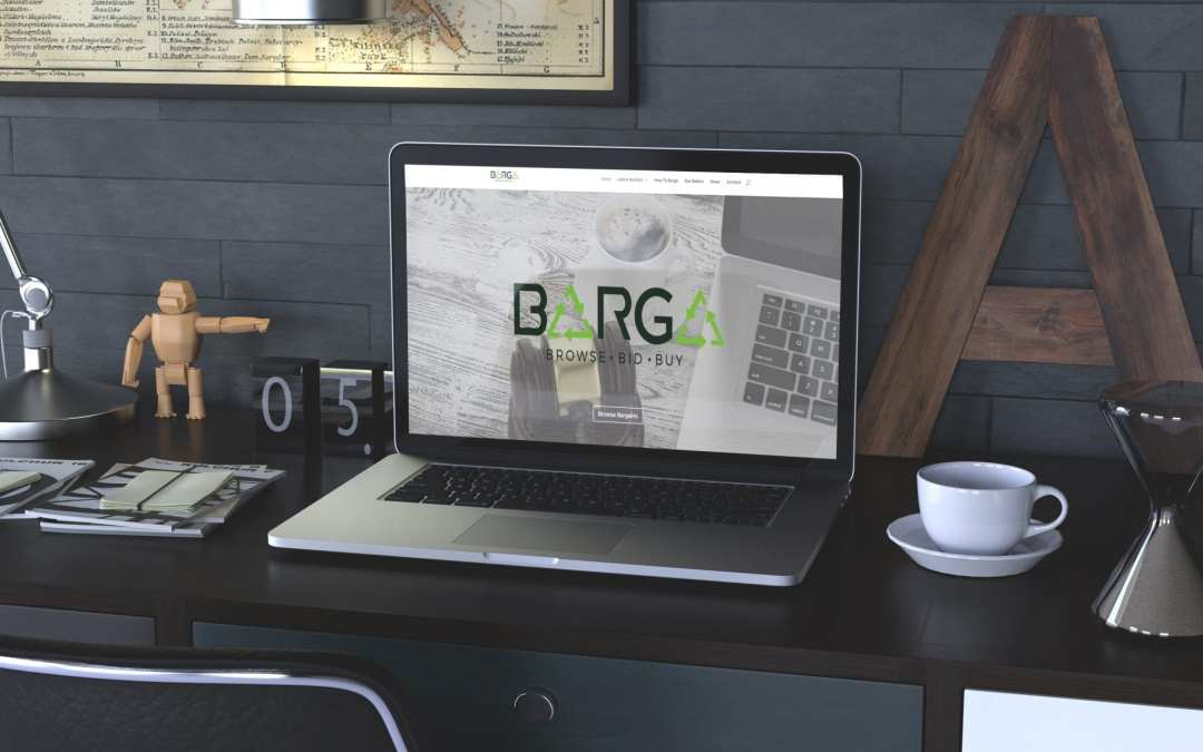 Welcome to Barga's New Auction Website!