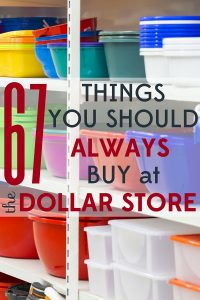 Family Dollar Pool Prices : family, dollar, prices, Things, Should, ALWAYS, Dollar, Store
