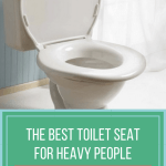 The Best Toilet Seat For Heavy Person Comfort For All Shapes And Sizes Bargain Bathroom