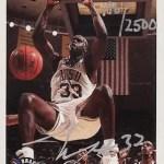 Shaq Rookie Card Classic