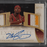 most valuable lebron james cards