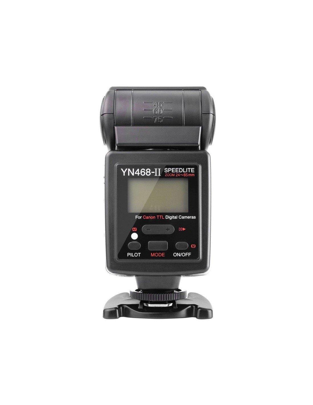 Flash anillo Meike FC-110 para Panasonic DMC-G1 G1K G2 G2W
