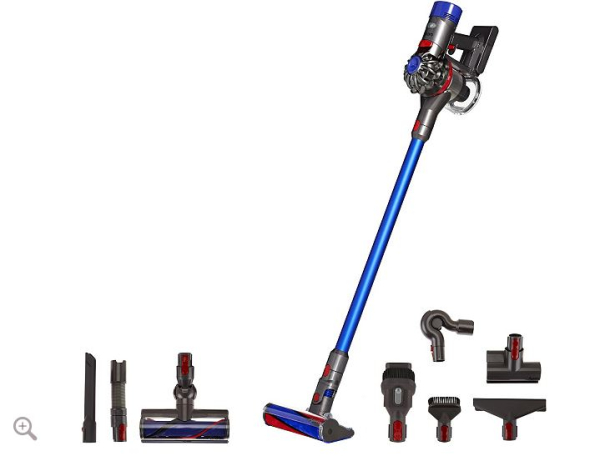 Free S&H! Shop Dyson V8 Absolute Cord-Free Vacuum + 7