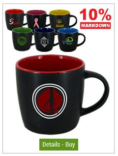 custom coffee mugs factory
