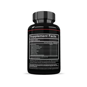 Men's Testosterone Booster