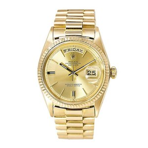 Rolex Automatic Self-wind Watch