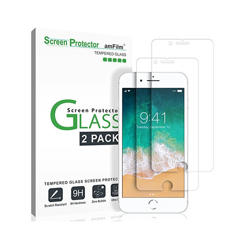 iPhone Screen Protector Glass