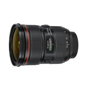 Standard Zoom Lens