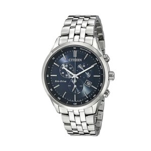 Citizen Stainless Steel Watch