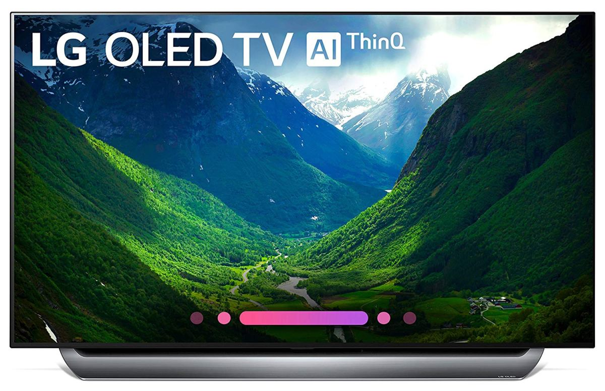 The Best Cyber Monday TV Deals of 2018 So Far