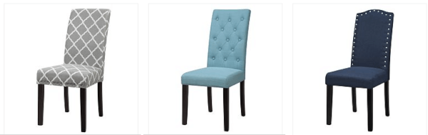 kohls dining chairs baby bean bag personalised kohl s november 22 online only black friday doorbusters bargains pay 322 99 get 90 in cash 232 after all discounts this model earns excellent reviews