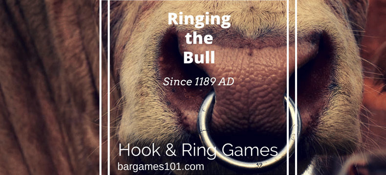What the heck is Ringing the Bull?
