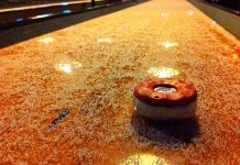 Fun Shuffleboard Games Other Than Knock Off
