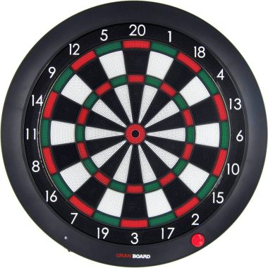 Gran Board 2 Electronic Dartboard