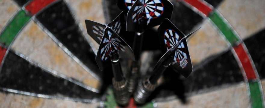 The Best Steel Tip Darts: A Buyer's Guide