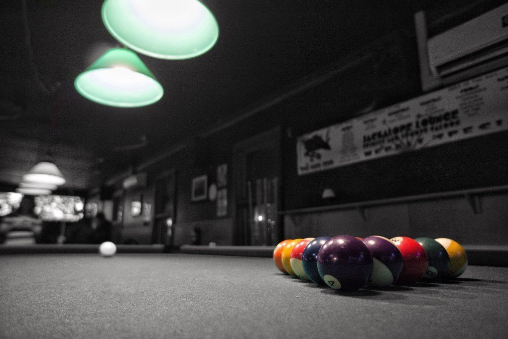 Billiards and Pool