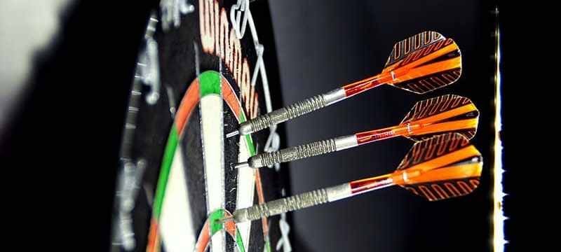 28 Common Darts Terms You Should Know