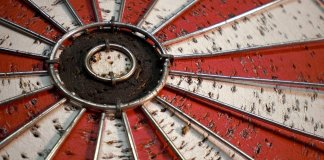 Dartboard maintenance last longer