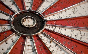 Dartboard maintenance last longer