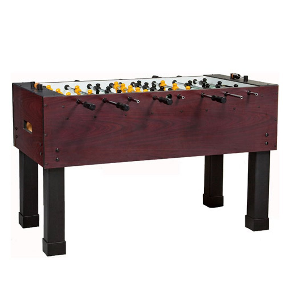 Foosball Table Dimensions Plans