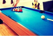 best mini pool table guide
