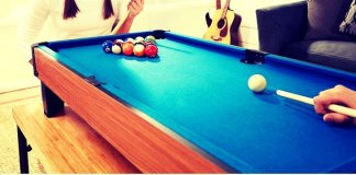 best mini pool table guide