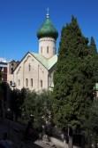 Патриаршее Подворье св. Николая в Бари