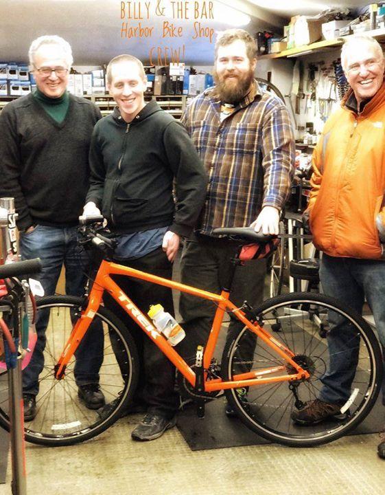 bike for billy