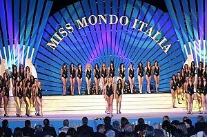 Miss Mondo a Gallipoli ecco i nomi delle 52 finaliste  Bari  Repubblicait