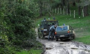 Fratelli scomparsi a Vieste Trovati i corpi carbonizzati
