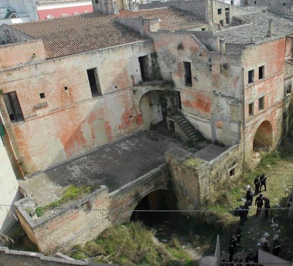 Foto Ciccio e Tore la fotostoria  8 di 10  Bari  Repubblicait