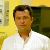 Ипаткин Руслан Валерьевич , выполняет бариатрические операции , бандажирование желудка, шунтирование желудка на bariatric.ru
