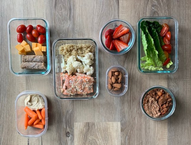 The Best Bariatric Meal Prep Containers - Bariatric Meal Prep