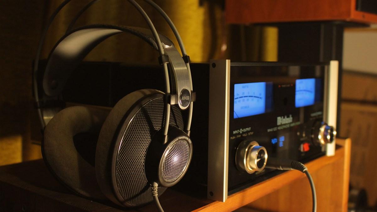 Eladó AKG K 601 fejhallgató (eladva!) 8ac703c0e0