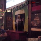 interno del Joyce Irish Pub Bari