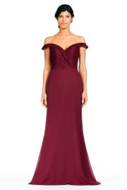 bridesmaid dresses evening gowns