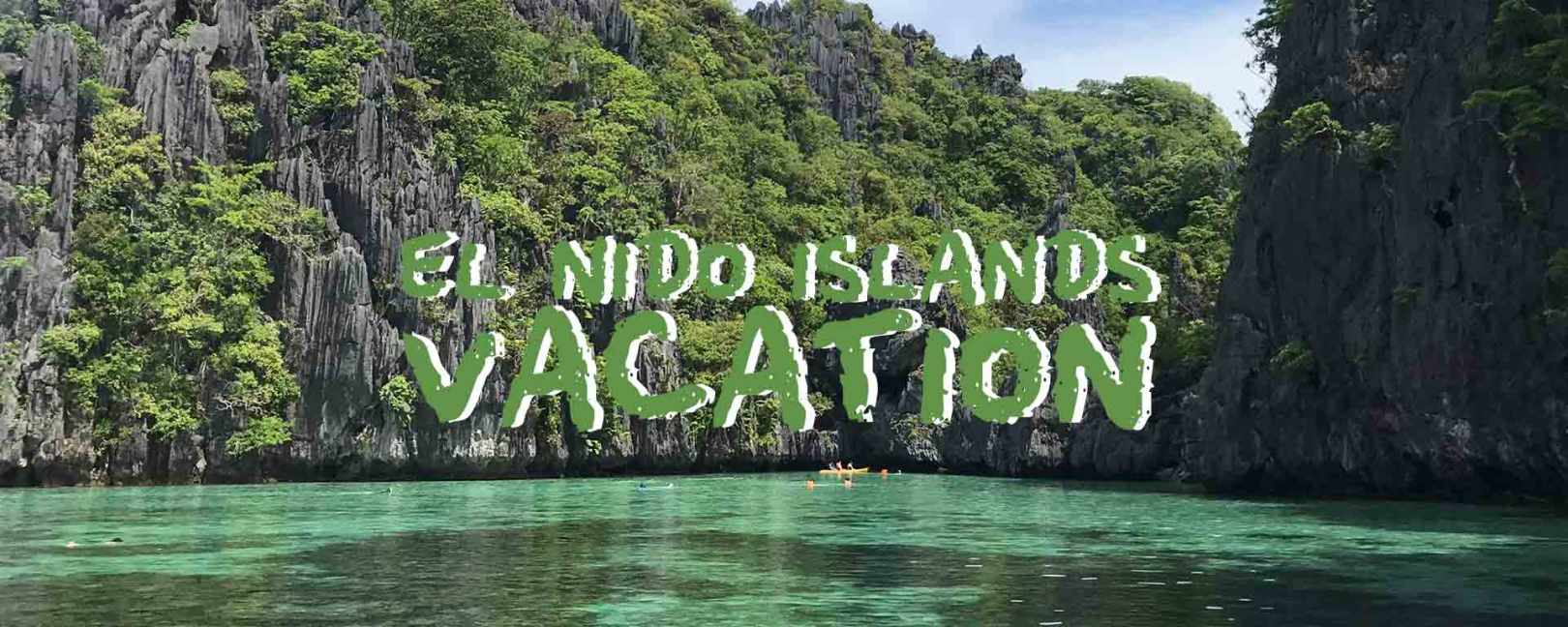 El-Nido-Islands-Vacation