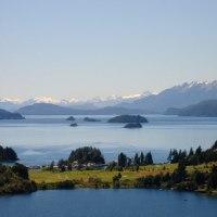 ¿Todavía ves la nieve en Bariloche en octubre?
