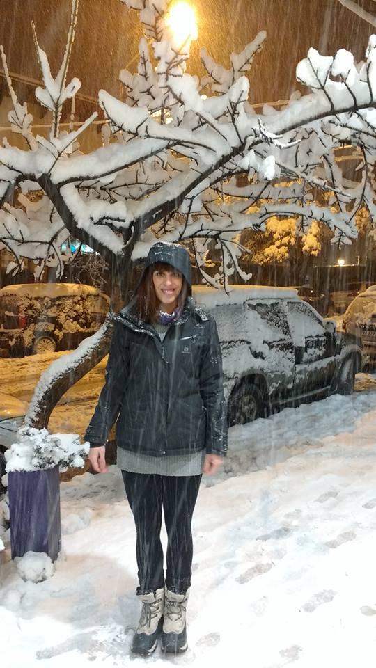 Qual é a melhor época para ver a neve em Bariloche?