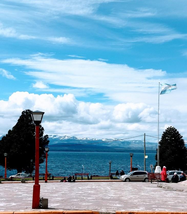 Bariloche em novembro