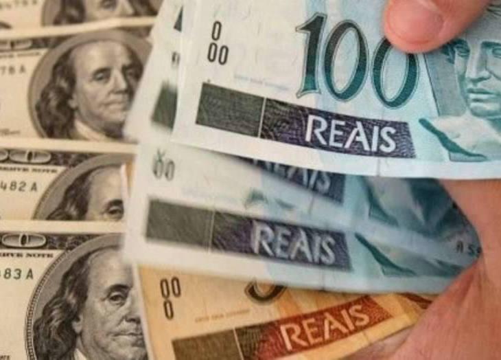cotización en dólares reales