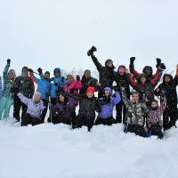 Aluguel de roupa de neve em Bariloche