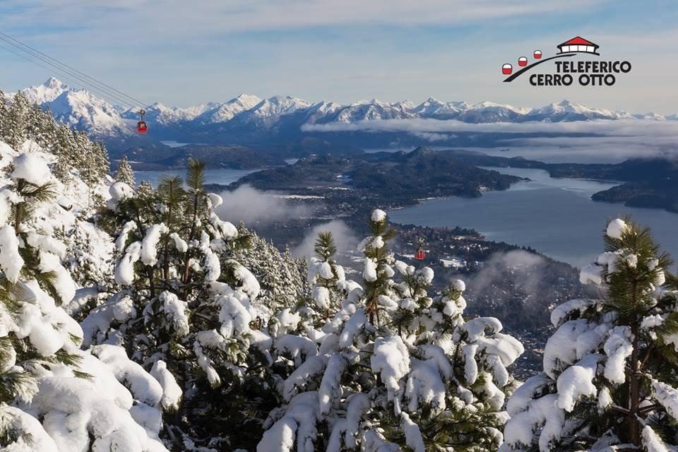 Teleférico Cerro Otto ficará fechado por 3 meses