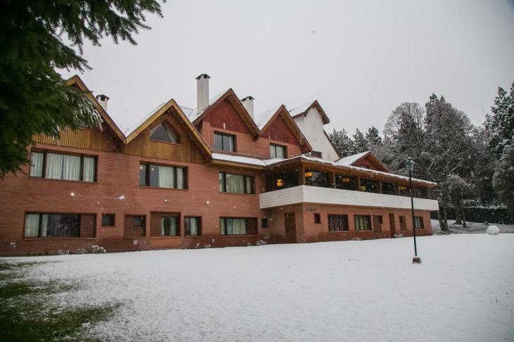 Hotel Fazenda Carioca - Consulado Honorário do Brasil em Bariloche